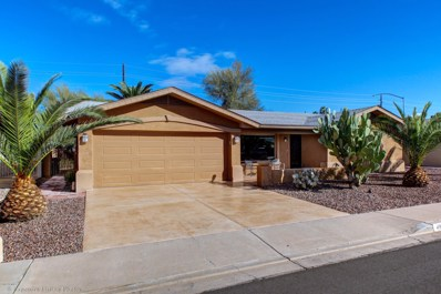 4910 E Calypso Avenue, Mesa, AZ 85206 - MLS#: 5885147
