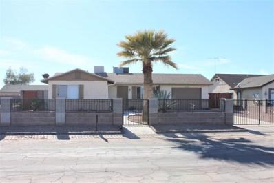 14980 S Durango Road, Arizona City, AZ 85123 - #: 5885229