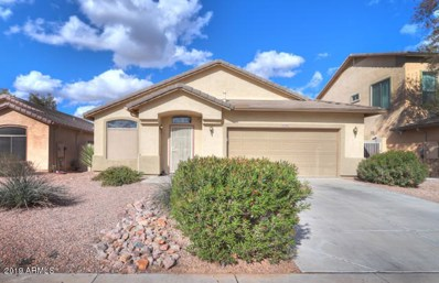 44284 W Buckhorn Trail, Maricopa, AZ 85138 - MLS#: 5885235