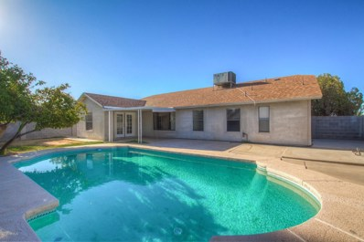 3539 W Joan De Arc Avenue, Phoenix, AZ 85029 - MLS#: 5885255