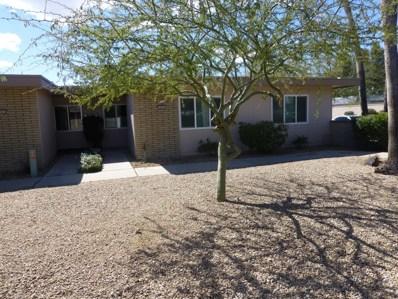 16801 N 103RD Avenue, Sun City, AZ 85351 - #: 5885339