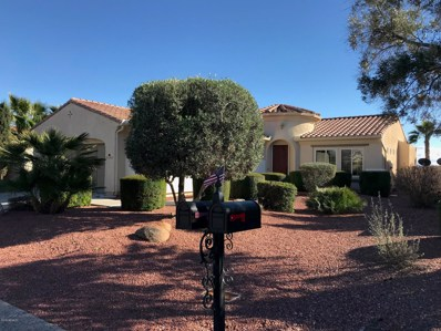 12865 W Junipero Drive, Sun City West, AZ 85375 - MLS#: 5885389