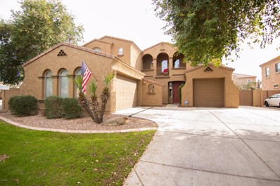 18491 E Aubrey Glen Road, Queen Creek, AZ 85142 - MLS#: 5885458