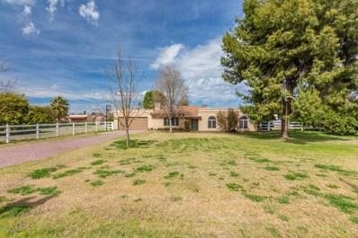 18632 E Via De Arboles, Queen Creek, AZ 85142 - MLS#: 5885473