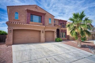 12923 W Tuckey Lane, Glendale, AZ 85307 - #: 5885479