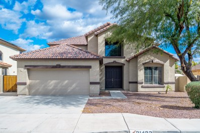 21423 N 78TH Lane, Peoria, AZ 85382 - #: 5885493