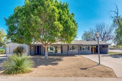 4501 N 18TH Drive, Phoenix, AZ 85015 - MLS#: 5885494