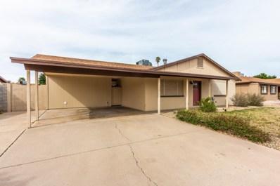 9632 N 46TH Drive, Glendale, AZ 85302 - #: 5885504