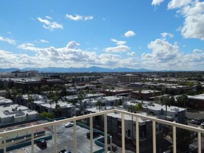 207 W Clarendon Avenue UNIT H10, Phoenix, AZ 85013 - MLS#: 5885510