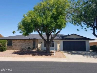 17221 N Lime Rock Drive, Sun City, AZ 85373 - MLS#: 5885521