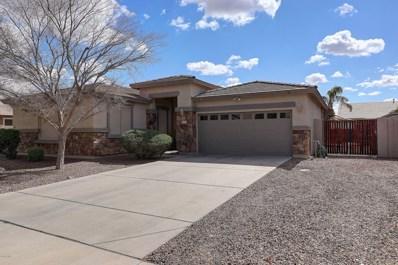 18501 E Pine Valley Drive, Queen Creek, AZ 85142 - #: 5885524