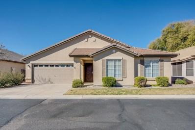 1656 N Serina Street, Mesa, AZ 85205 - #: 5885582
