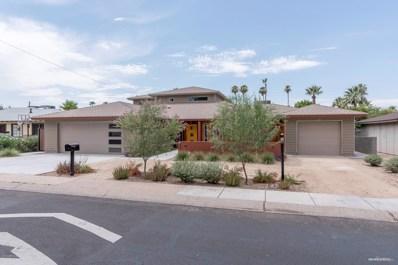 5521 E Earll Drive, Phoenix, AZ 85018 - MLS#: 5885661