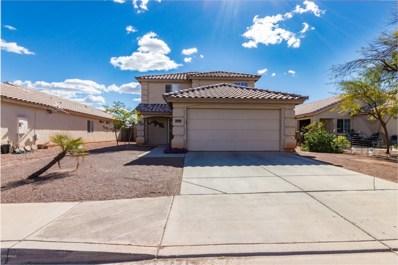 12805 W Paradise Drive, El Mirage, AZ 85335 - MLS#: 5885682
