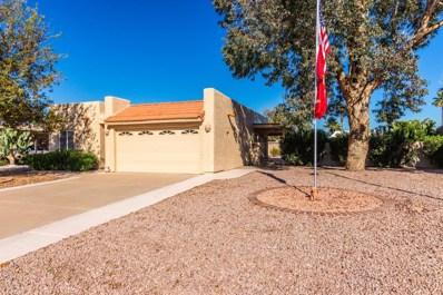 9444 E Lawndale Place, Sun Lakes, AZ 85248 - MLS#: 5885691