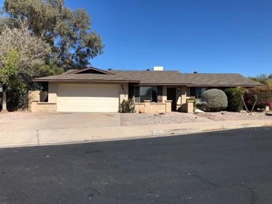 2636 W Ocaso Circle, Mesa, AZ 85202 - MLS#: 5885701