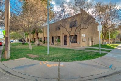 2635 E Harvard Street UNIT 2, Phoenix, AZ 85008 - MLS#: 5885713