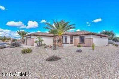 16716 W Rincon Peak Drive, Surprise, AZ 85387 - MLS#: 5885723