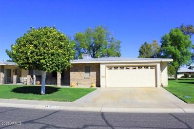 10714 W Caron Drive, Sun City, AZ 85351 - #: 5885781