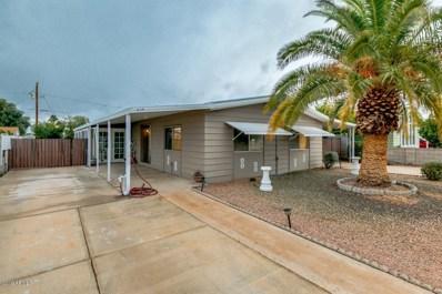 624 S 92ND Place, Mesa, AZ 85208 - MLS#: 5885788
