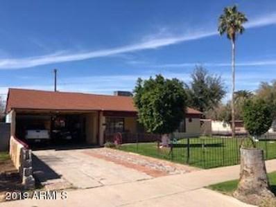 2816 N Dayton Street, Phoenix, AZ 85006 - MLS#: 5885870