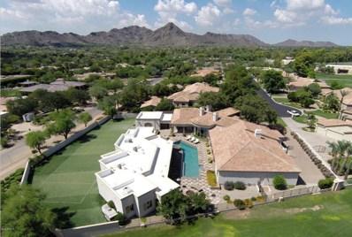 6991 E Ironwood Drive, Paradise Valley, AZ 85253 - MLS#: 5885930