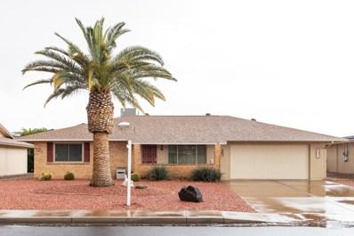 19414 N 133RD Avenue, Sun City West, AZ 85375 - MLS#: 5885986