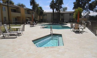 8055 E Thomas Road UNIT C107, Scottsdale, AZ 85251 - MLS#: 5886019