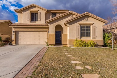 11512 E Sebring Avenue, Mesa, AZ 85212 - MLS#: 5886041
