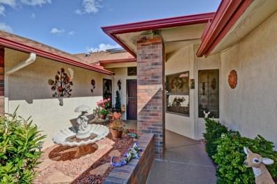 20411 N Wintergreen Drive, Sun City West, AZ 85375 - #: 5886084