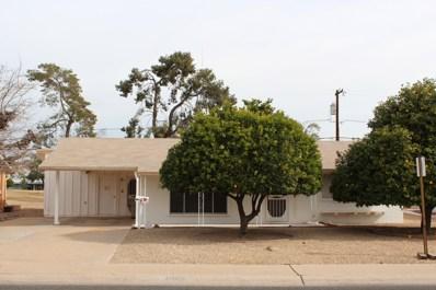 12655 N Augusta Drive, Sun City, AZ 85351 - MLS#: 5886091