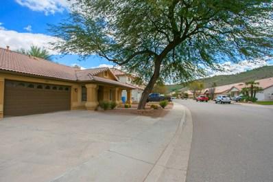 6024 W Cielo Grande W, Glendale, AZ 85310 - MLS#: 5886102