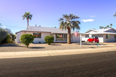 11007 W Connecticut Avenue, Sun City, AZ 85351 - #: 5886104