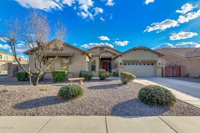 2473 E Ebony Drive, Chandler, AZ 85286 - MLS#: 5886205