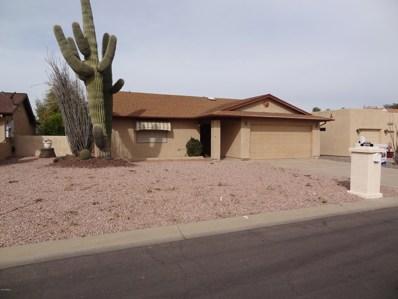25646 S Parkside Drive, Sun Lakes, AZ 85248 - MLS#: 5886214
