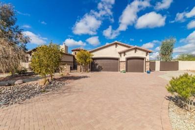 4020 S Last Chance Trail, Gold Canyon, AZ 85118 - #: 5886290