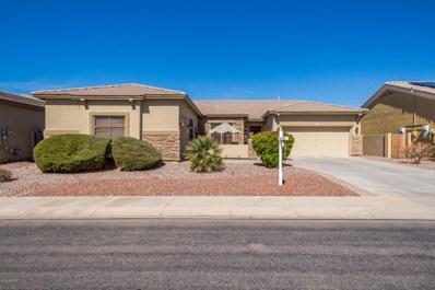 41902 W Almira Drive, Maricopa, AZ 85138 - #: 5886293
