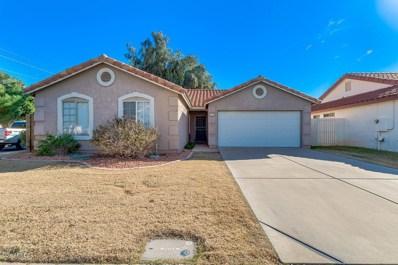 1925 E Anchor Drive, Gilbert, AZ 85234 - MLS#: 5886314