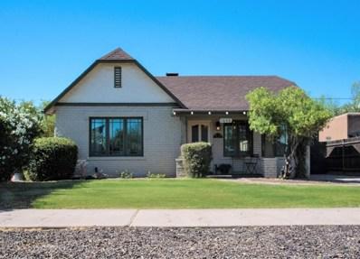 1646 W Willetta Street, Phoenix, AZ 85007 - #: 5886356