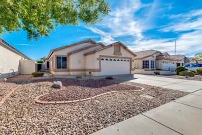 10741 W Beaubien Drive, Sun City, AZ 85373 - MLS#: 5886400