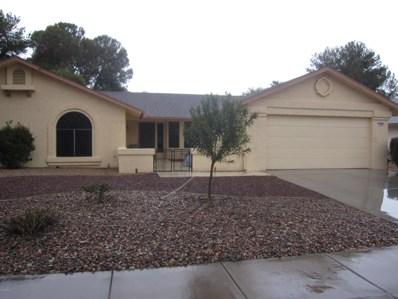 19528 N 141ST Avenue, Sun City West, AZ 85375 - MLS#: 5886423