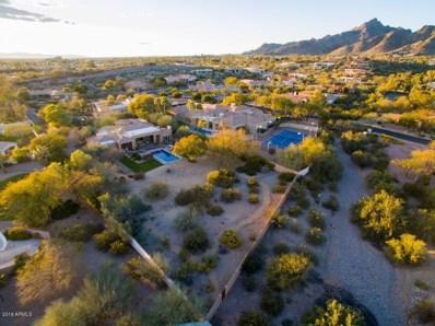 5707 N 32ND Street, Paradise Valley, AZ 85253 - #: 5886442