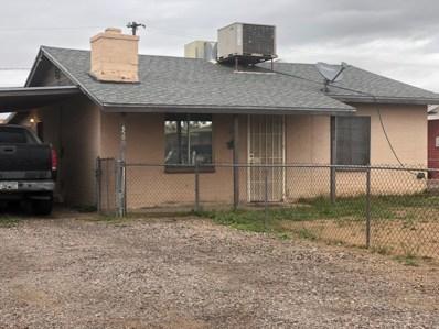 650 W Palo Verde Avenue, Coolidge, AZ 85128 - MLS#: 5886453