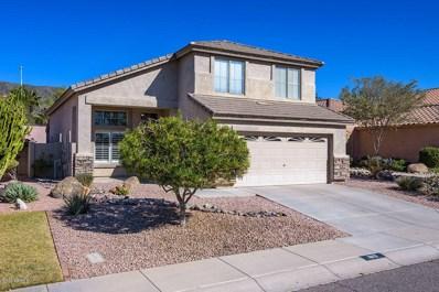 1810 W Brookwood Court, Phoenix, AZ 85045 - #: 5886512