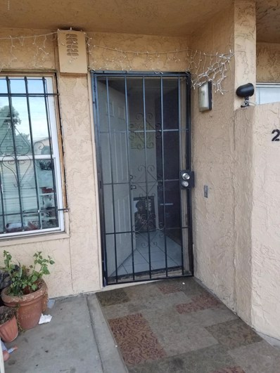 2632 N 43RD Avenue UNIT C, Phoenix, AZ 85009 - MLS#: 5886530