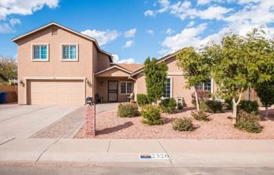 2326 E Folley Street, Chandler, AZ 85225 - MLS#: 5886558