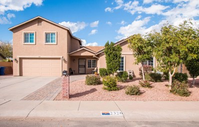 2326 E Folley Street, Chandler, AZ 85225 - MLS#: 5886558