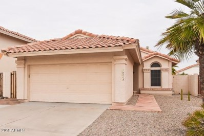 19415 N 77TH Avenue, Glendale, AZ 85308 - MLS#: 5886566