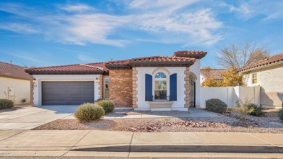 3318 S Ashley Drive, Chandler, AZ 85286 - MLS#: 5886612