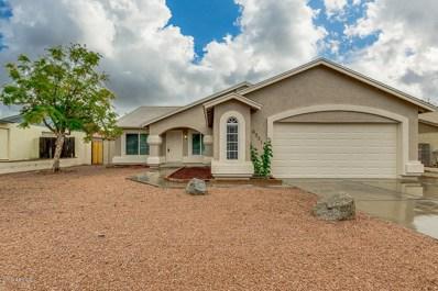 6351 E Gary Street, Mesa, AZ 85205 - MLS#: 5886656